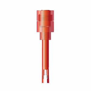 "高温型导电度电极&管路固定配件- Hight Temperature Conductivity sensor&1/2"" pipe tee holder"