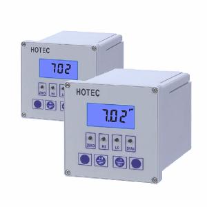 微电脑标准型比电阻控制器(URC-700C* Microprocessor Resistivity Controllers (URC-700C)